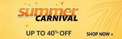 Amazon-Carnival