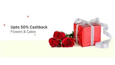Paytm Valentine's Day