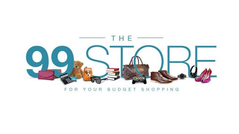 amazon 99 store