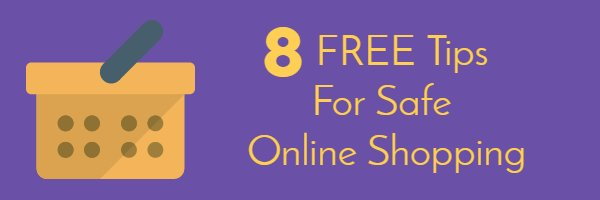 free tips for online shopping