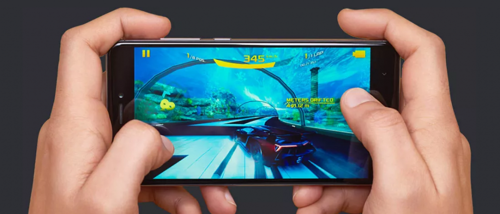 redmi note 4 gaming