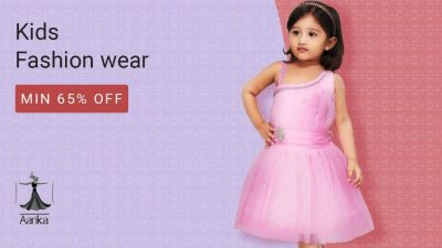 Kids Fashion wear