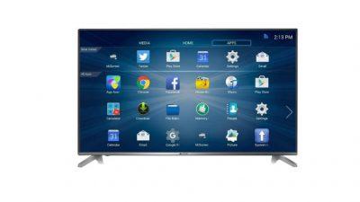 Micromax Full HD Smart LED TV
