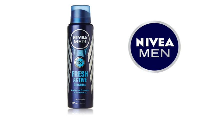 Nivea Fresh Deodorant