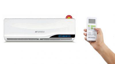 Sansui SSD55WS1
