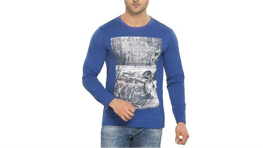 Alan Jones T-Shirt