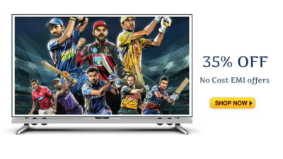 Amazon Television Offers