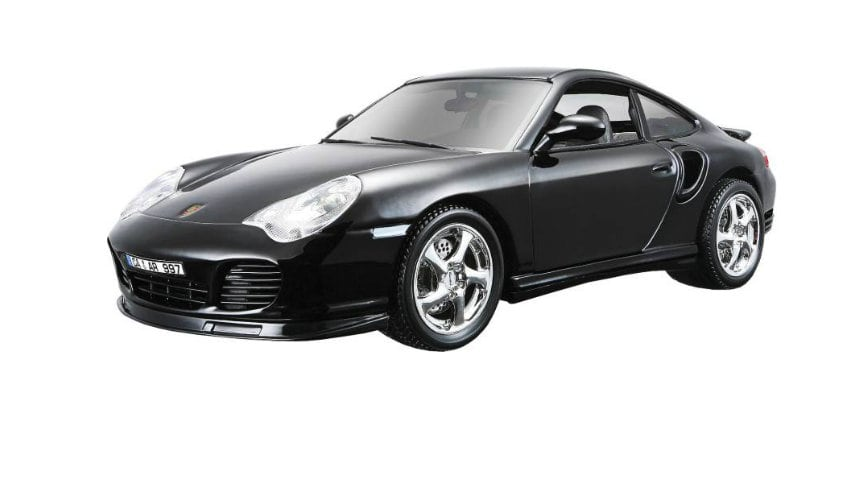 Bburago Porsche