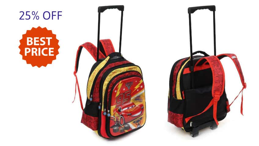 Disney School Bag School Bag