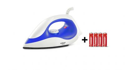 Eveready Dry Iron DI100
