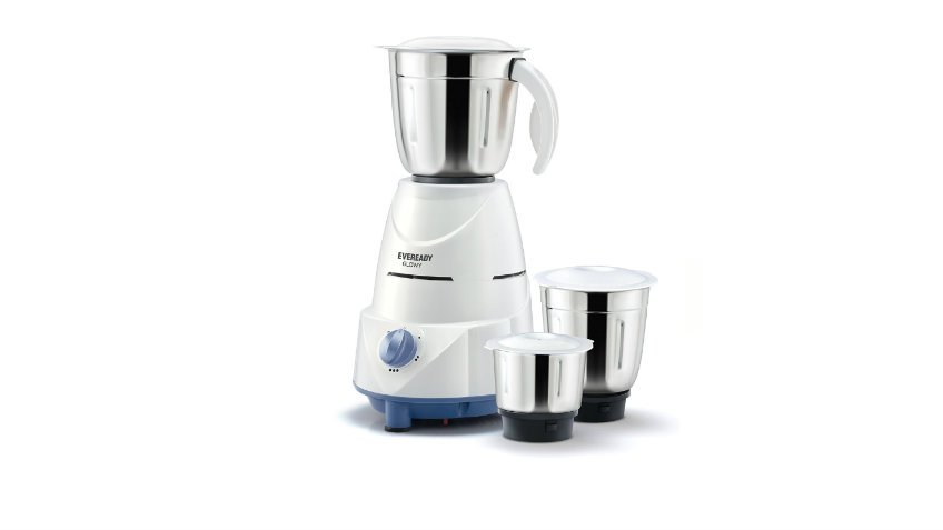 Eveready Mixer Grinder
