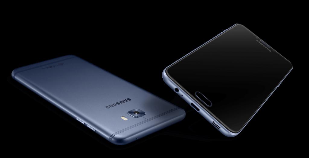Galaxy-C7-Pro-Blue