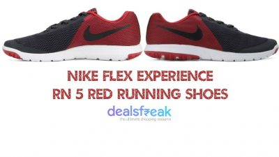 Nike Flex Experience Rn 5 Grey Running Shoes