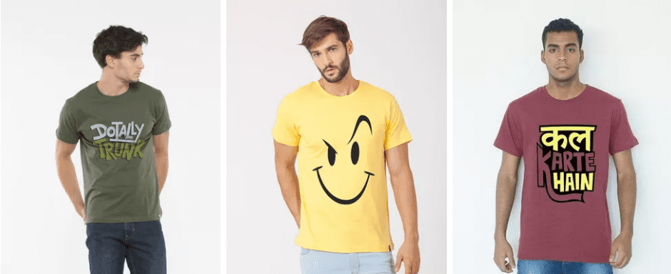funny graphic t shirts