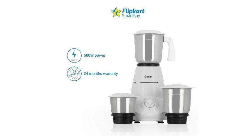 Flipkart SmartBuy Mixer Grinder
