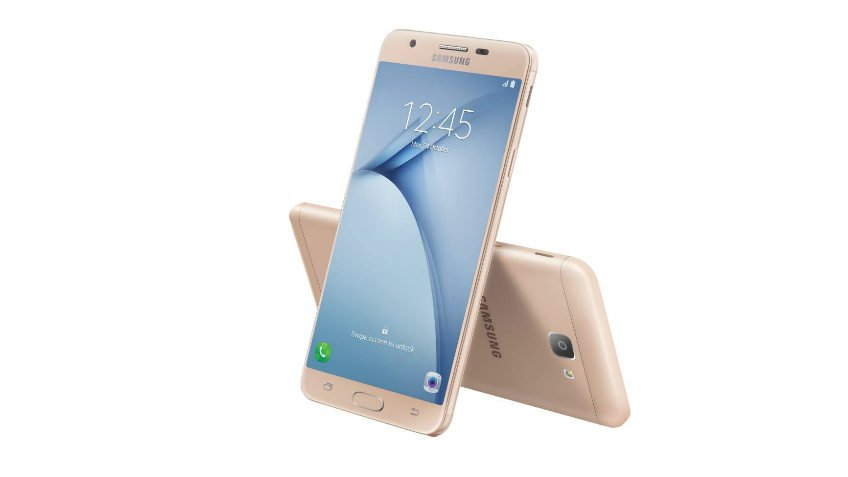 Galaxy On Nxt 2017