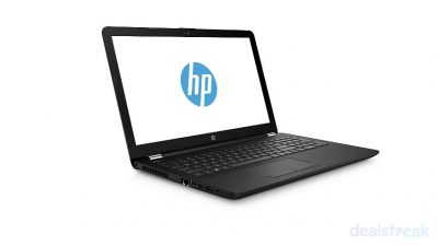 HP 15-BS164TU Laptop