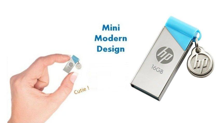 HP v215b 16GB