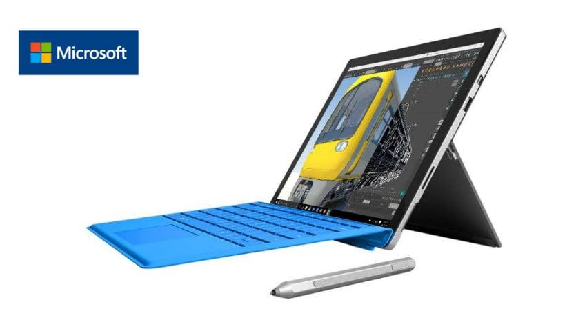 Microsoft Core M