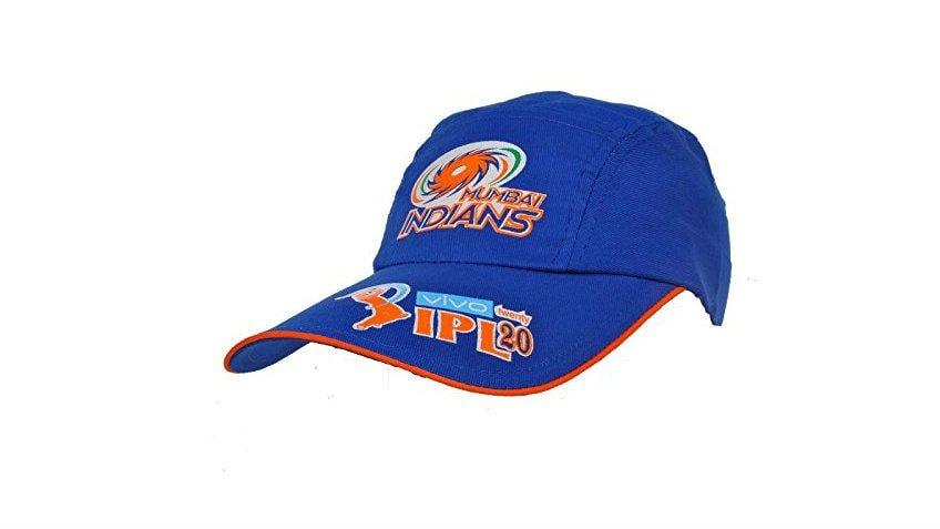 Mumbai Indians CAP