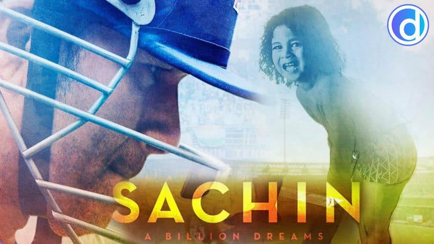 Sachin A Billion Dreams Movie