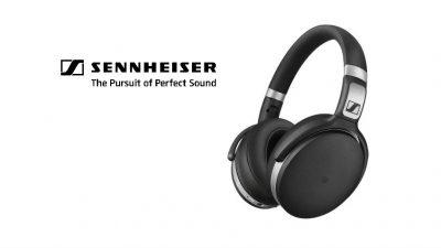 Sennheiser HD 4.50
