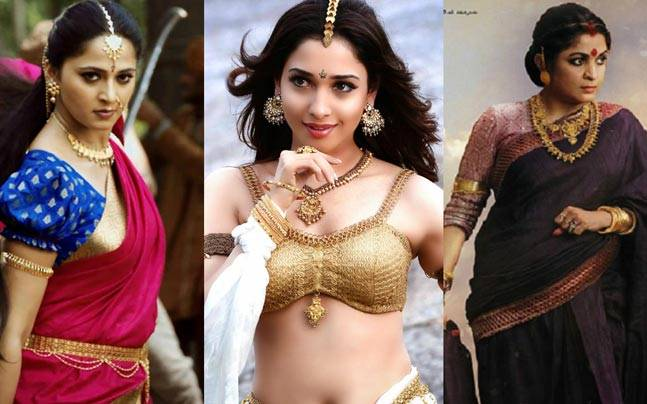 baahubali respect women