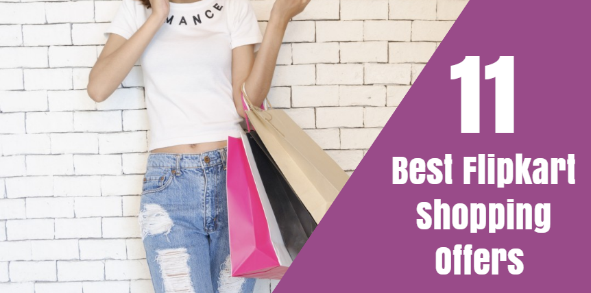 11-best-flipkart-shopping-offers