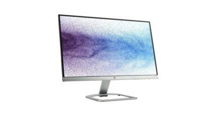 HP 22es LED Monitor