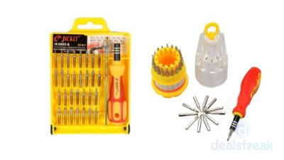 Jackly Screwdriver Set