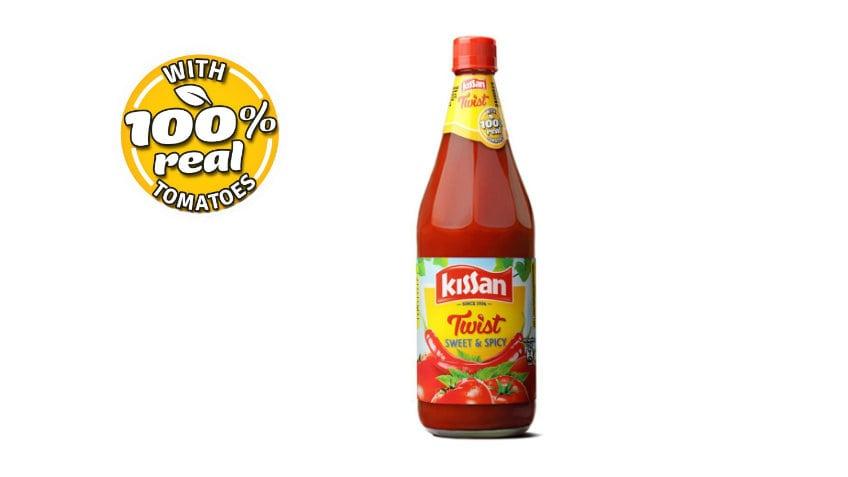Kissan Ketchup