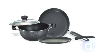 Non-Stick BYK Set
