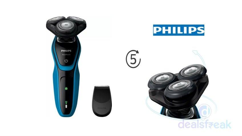 Philips S5050