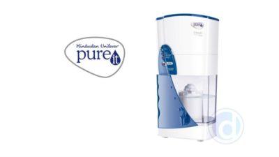 Pureit Classic 23 L