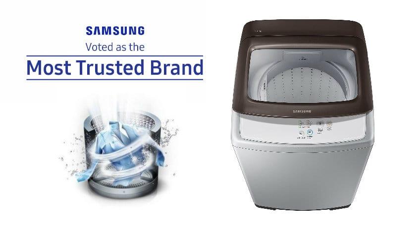 Samsung WA62H4100HD