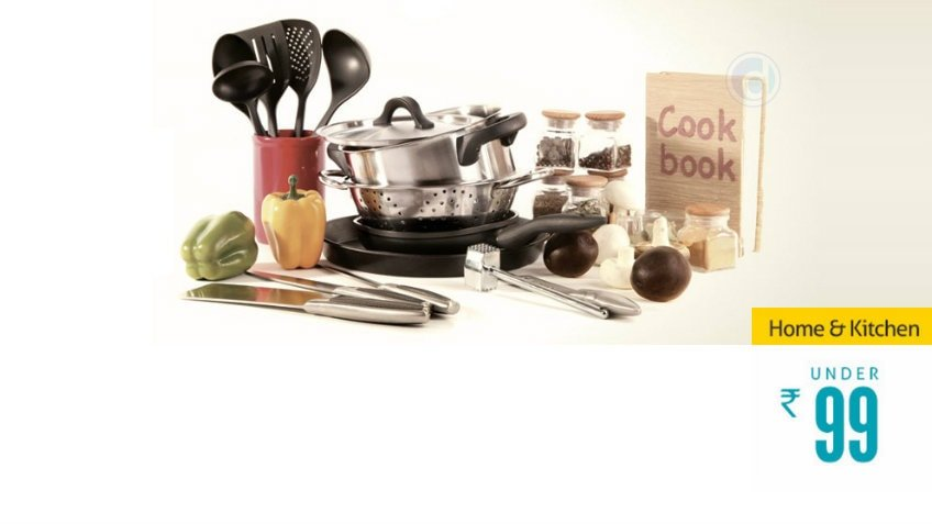 kitchen and dining products under rs 99