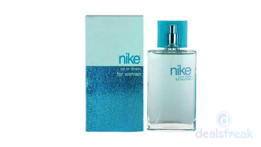Nike Up or Down Perfume