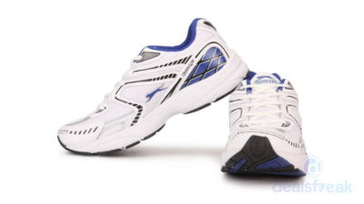Slazenger Moscow Running Shoes