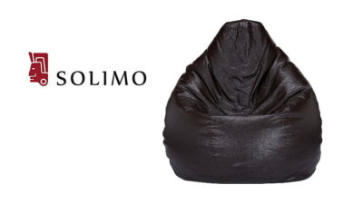 Solimo Bean Bag