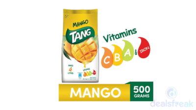 Tang Mango