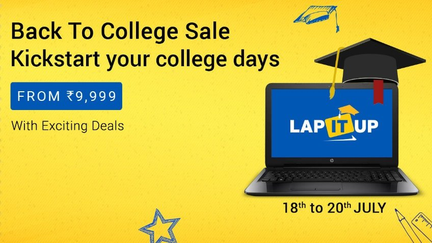 laptop from Rs 9999