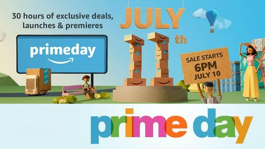 Amazon prime day sale 2017