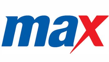 max fashion logo