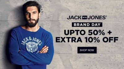 Jackn Jones Sale