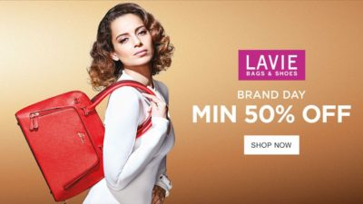 Lavie Brand Day