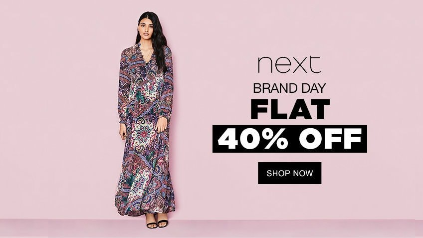 Next Brand Day Sale