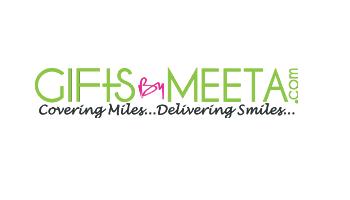gifts by meeta logo