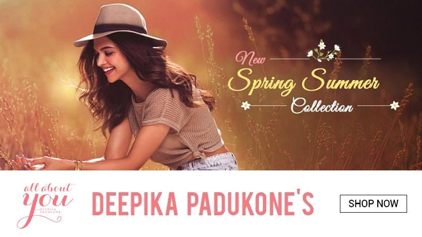 All About You By Deepika