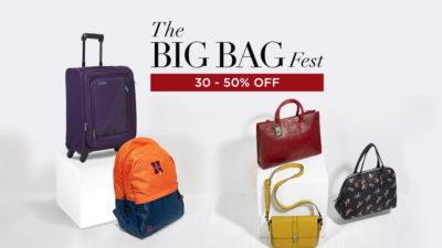 Big Bag-Fest