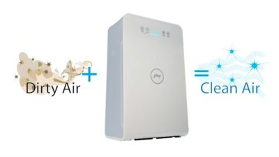 Godrej GAS TTWP Air Purifier